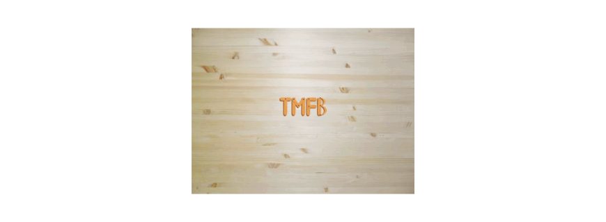 Baldas de madera maciza fabulous estanteras de madera - Estanterias a medida ...