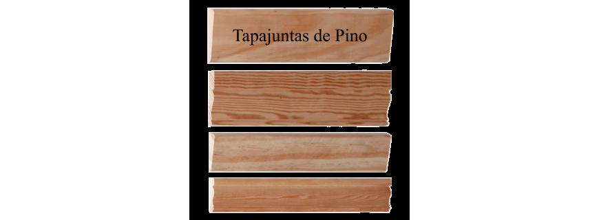 Tapajuntas de madera de pino tableros y molduras f lix - Tableros de madera de pino ...