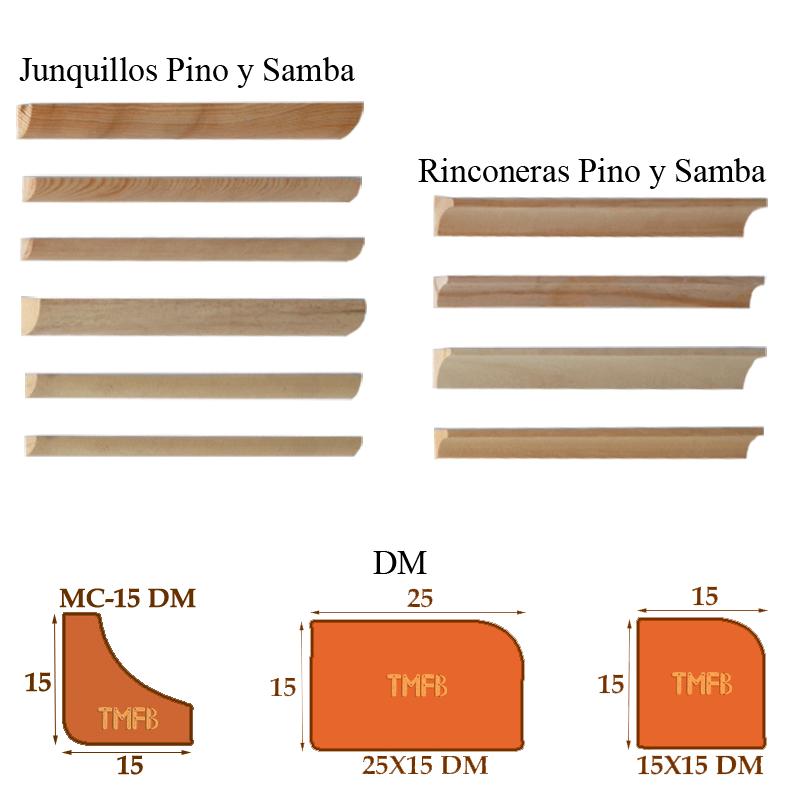 Listones de madera madrid fabulous carrocero finlands - Listones de madera para exterior ...