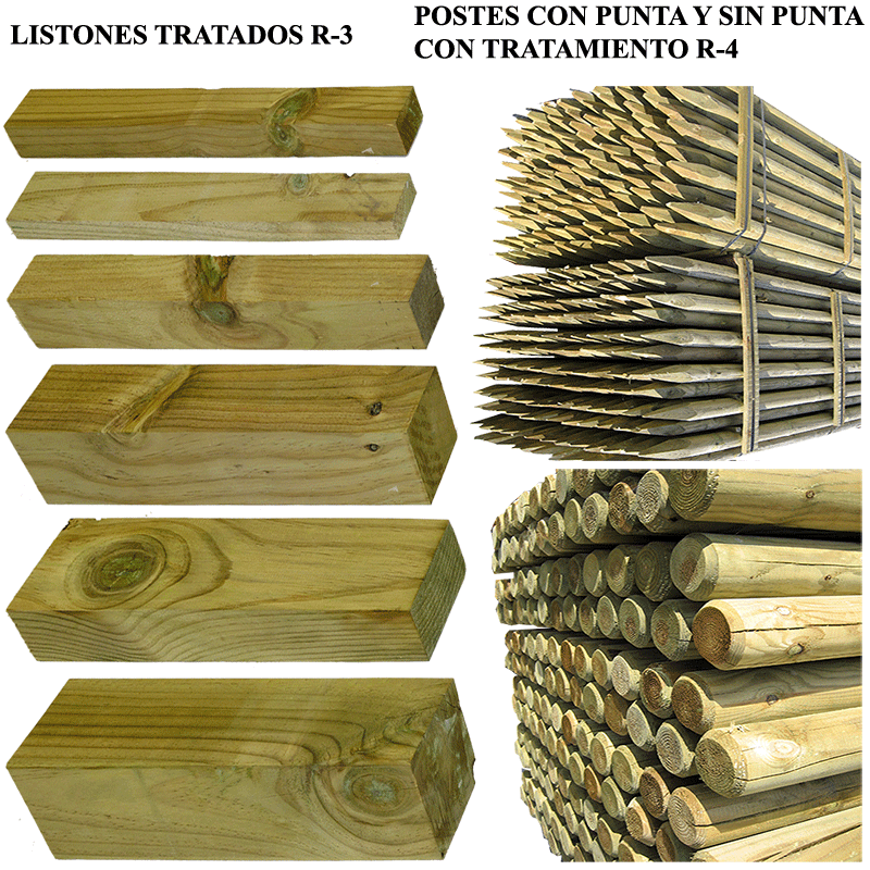 Como tratar la madera para exterior beautiful madera - Como tratar la madera ...
