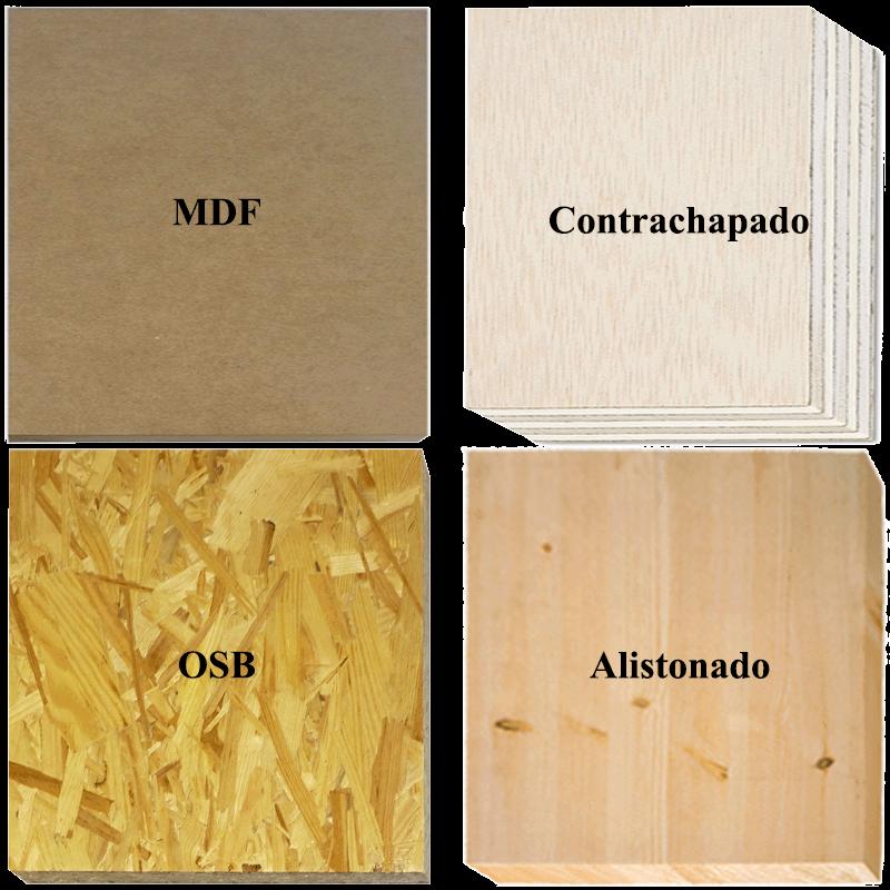 Tmfb tableros y molduras f lix bermejo sl - Tableros de madera baratos ...