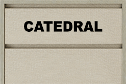 zapatero catedral