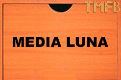 zapatero media luna